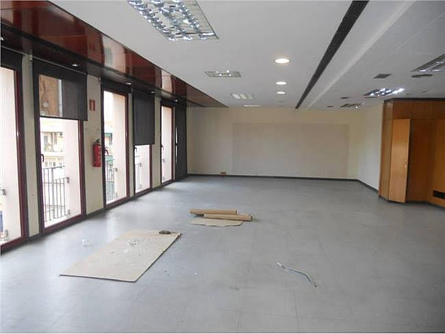 Oficina en alquiler en calle Valencia, Eixample dreta en Barcelona - 177284288