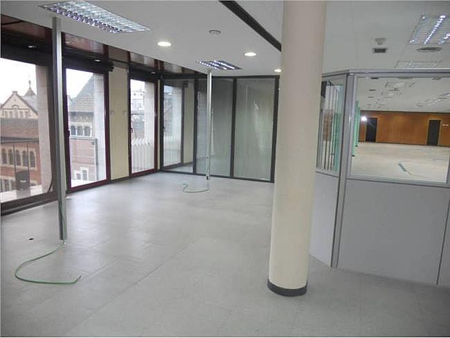 Oficina en alquiler en calle Valencia, Eixample dreta en Barcelona - 177284294