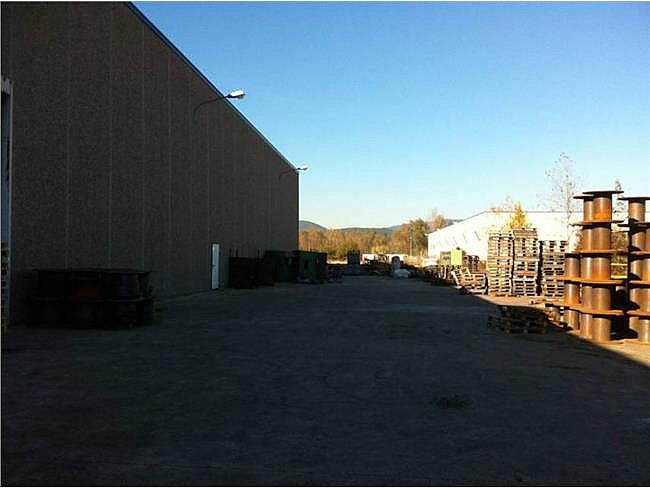 Nave industrial en alquiler en calle Sant Feliu de Buixalleu, Sant Feliu de Buixalleu - 174698971