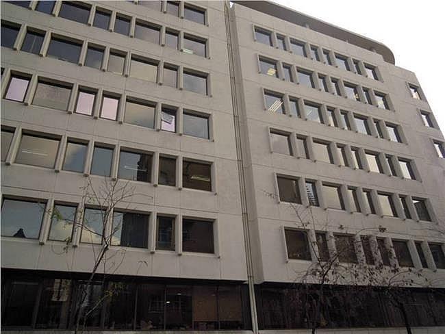 Oficina en alquiler en calle Centro, Barcelona - 175486364