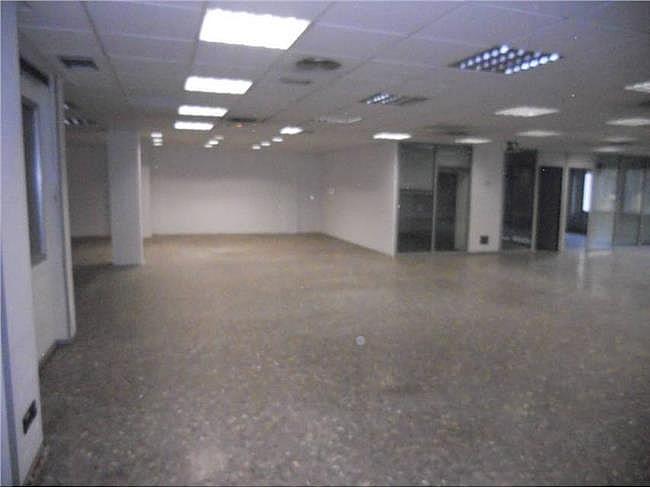 Oficina en alquiler en calle Centro, Barcelona - 175486376
