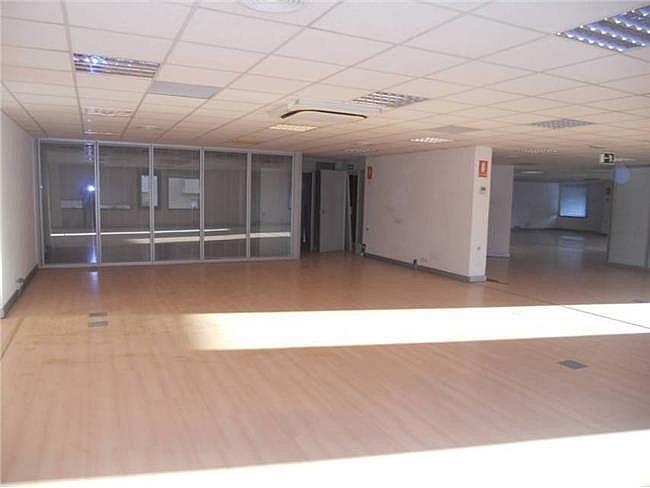 Oficina en alquiler en calle Centro, Barcelona - 175486403