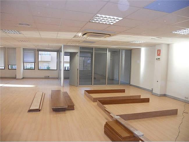 Oficina en alquiler en calle Centro, Barcelona - 175486406