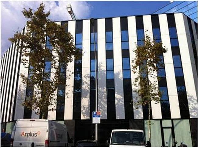 Oficina en alquiler en calle Llacuna, El Poblenou en Barcelona - 176444890