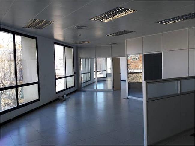 Oficina en alquiler en calle Doctor Trueta, La Vila Olímpica en Barcelona - 177284156