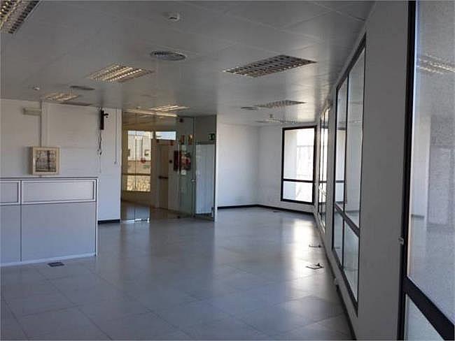 Oficina en alquiler en calle Doctor Trueta, La Vila Olímpica en Barcelona - 177284159