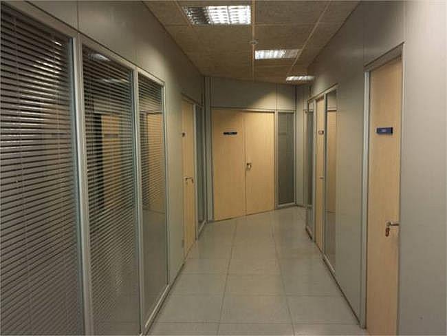 Oficina en alquiler en calle Doctor Trueta, La Vila Olímpica en Barcelona - 177284174