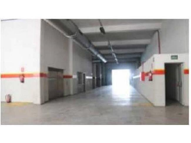 Nave industrial en alquiler en calle Crtra del Mig, Centre en Hospitalet de Llobregat, L´ - 186580999