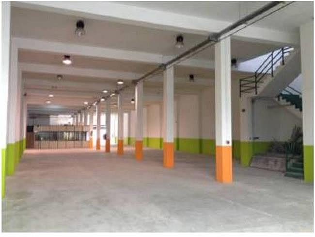 Nave industrial en alquiler en calle Carretera del Mig, Hospitalet de Llobregat, L´ - 186581095