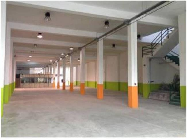 Nave industrial en alquiler en calle Crtra del Mig, Centre en Hospitalet de Llobregat, L´ - 186581095
