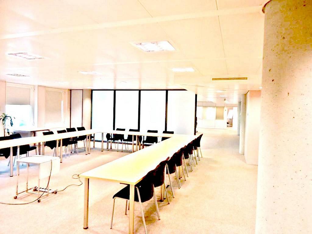 Oficina en alquiler en calle Marina, Fort Pienc en Barcelona - 244962829