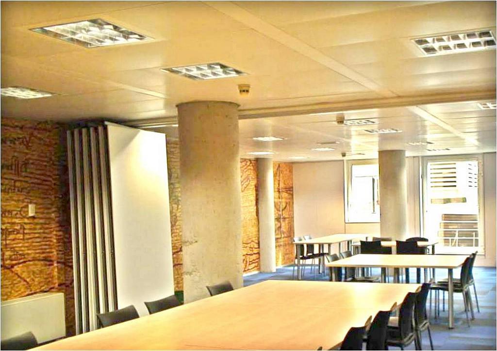 Oficina en alquiler en calle Marina, Fort Pienc en Barcelona - 244962838