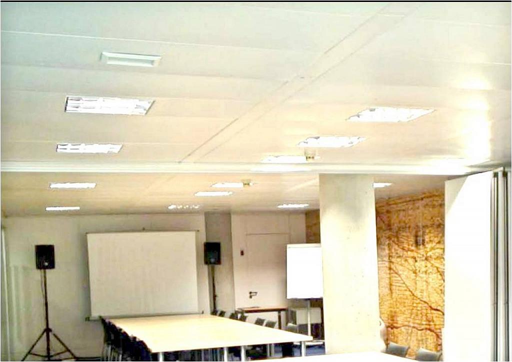 Oficina en alquiler en calle Marina, Fort Pienc en Barcelona - 244962841