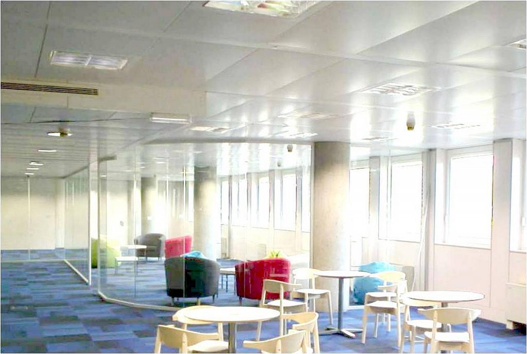 Oficina en alquiler en calle Marina, Fort Pienc en Barcelona - 244962872
