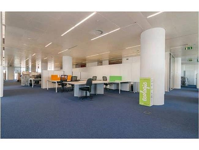Oficina en alquiler en plaza Europa, Centre en Hospitalet de Llobregat, L´ - 189953715