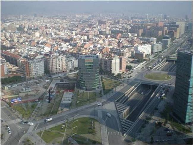 Oficina en alquiler en plaza Europa, Centre en Hospitalet de Llobregat, L´ - 189953730