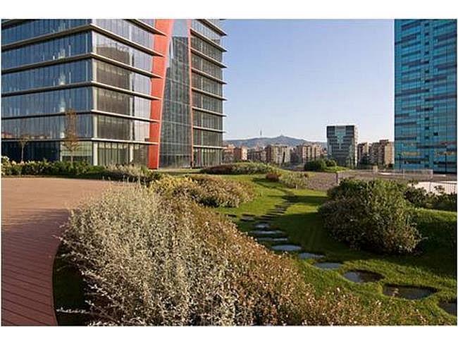Oficina en alquiler en plaza Europa, Centre en Hospitalet de Llobregat, L´ - 189953736