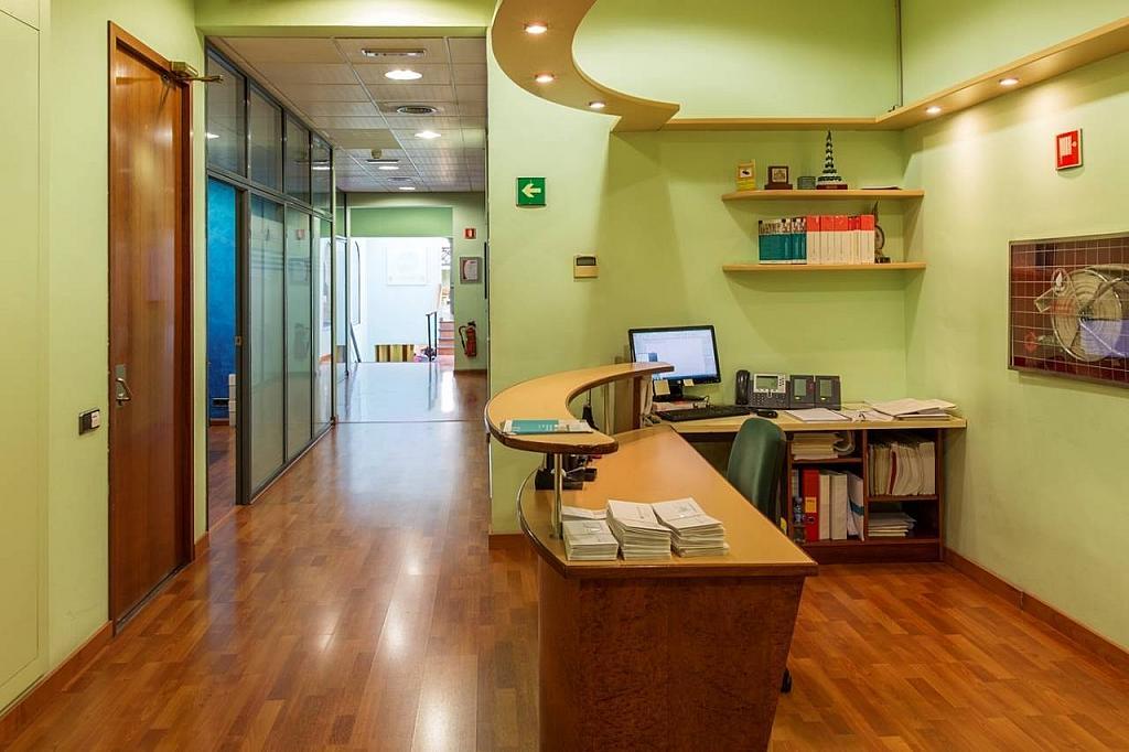 Oficina en alquiler en calle Pau Claris, Eixample dreta en Barcelona - 202957990