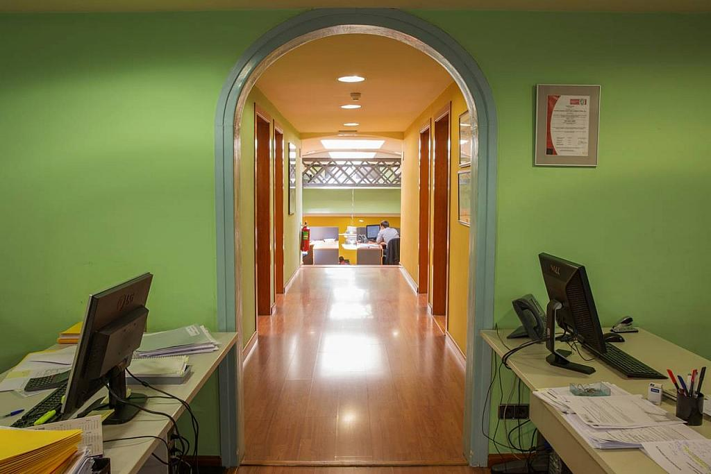 Oficina en alquiler en calle Pau Claris, Eixample dreta en Barcelona - 202957998