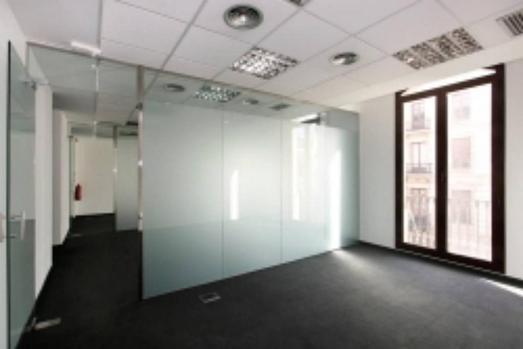 Oficina en alquiler en calle Pau Claris, Eixample dreta en Barcelona - 202958002