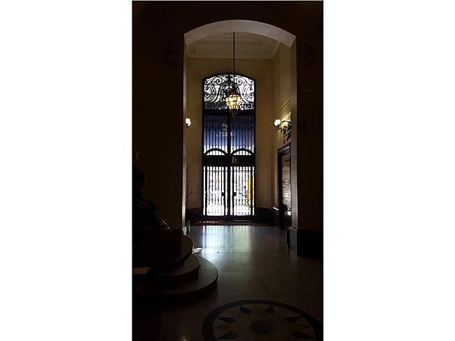 Oficina en alquiler en paseo Gracia, Eixample dreta en Barcelona - 192942568