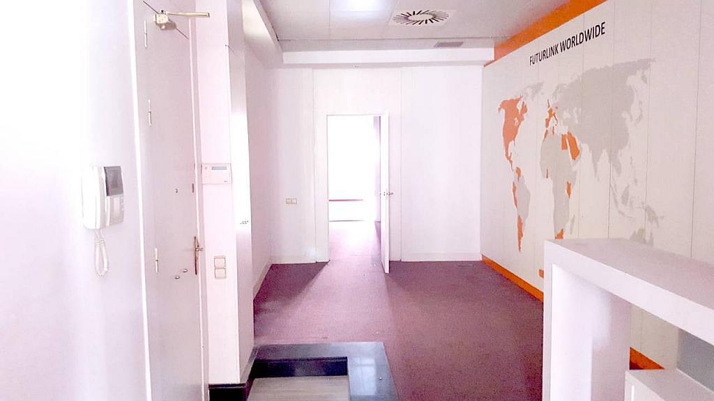 Oficina en alquiler en paseo Gracia, Eixample dreta en Barcelona - 247274286