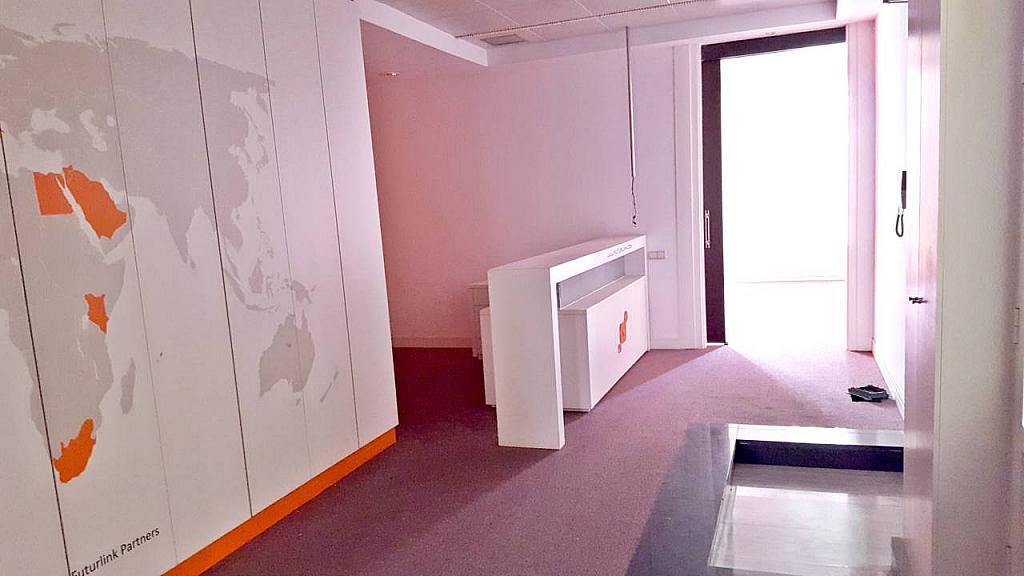 Oficina en alquiler en paseo Gracia, Eixample dreta en Barcelona - 247274291