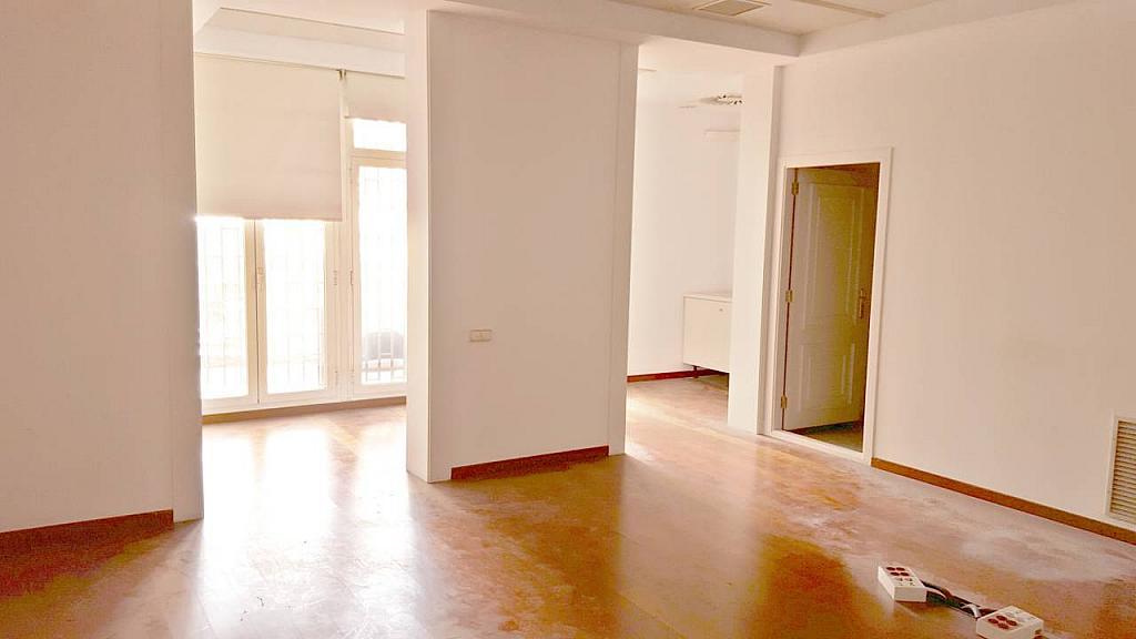 Oficina en alquiler en paseo Gracia, Eixample dreta en Barcelona - 247274295