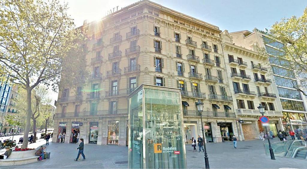 Oficina en alquiler en paseo Gracia, Eixample dreta en Barcelona - 247274297