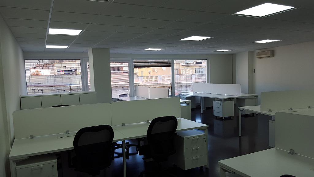 Oficina en alquiler en calle Balmes, Eixample dreta en Barcelona - 194550689