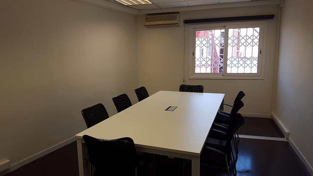 Oficina en alquiler en calle Balmes, Eixample dreta en Barcelona - 194550710