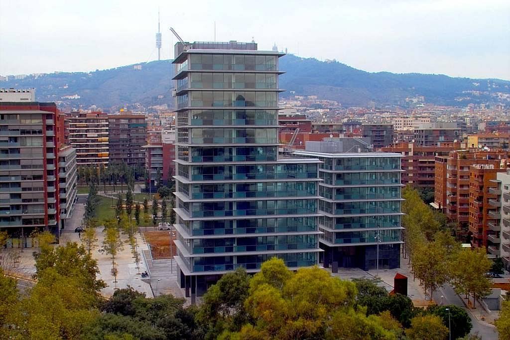 Oficina en alquiler en calle Sarria, Sarrià - sant gervasi en Barcelona - 197657695