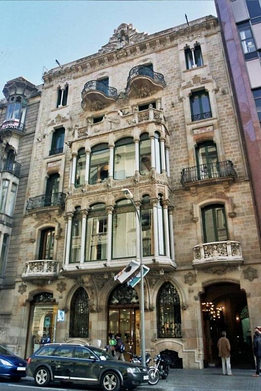 Oficina en alquiler en calle Diputació, Eixample dreta en Barcelona - 198785773