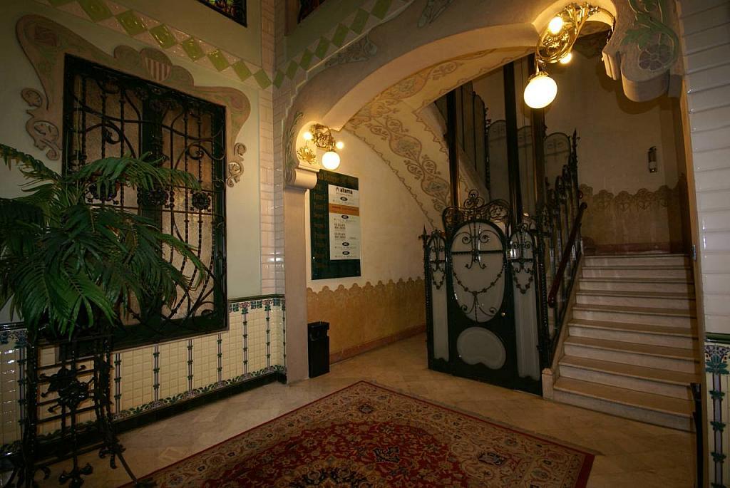 Oficina en alquiler en calle Diputació, Eixample dreta en Barcelona - 198785786