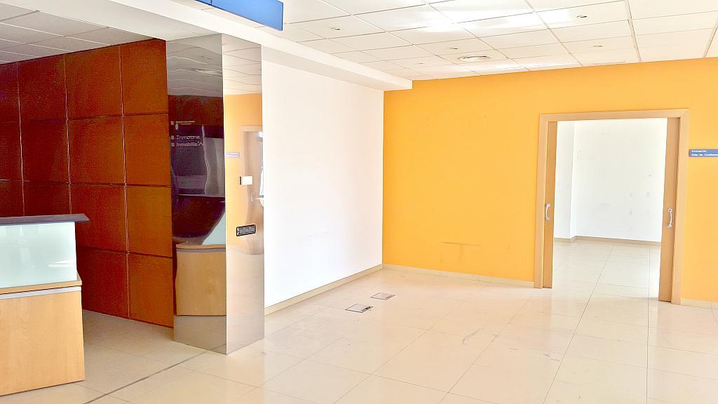 Oficina en alquiler en plaza Catalunya, Eixample dreta en Barcelona - 241815421