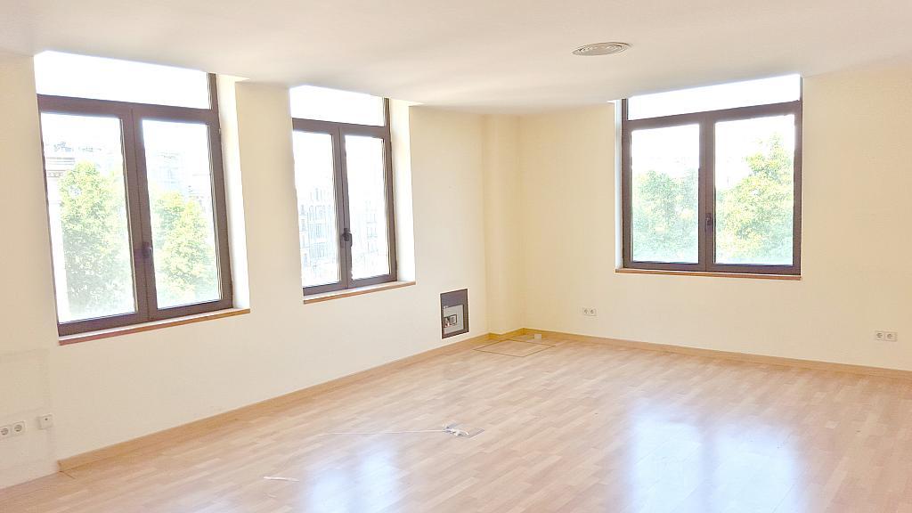 Oficina en alquiler en plaza Catalunya, Eixample dreta en Barcelona - 241815680