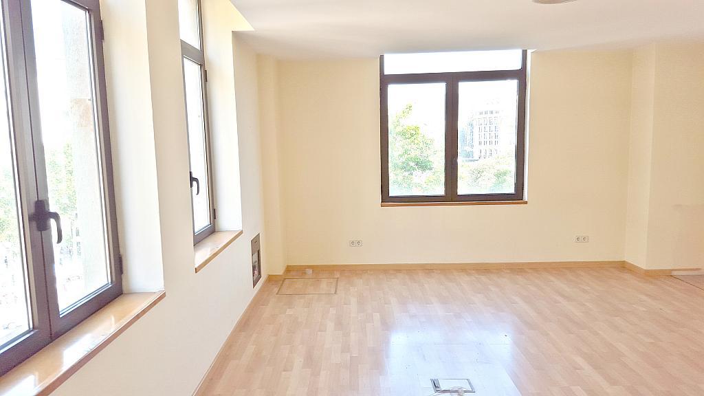 Oficina en alquiler en plaza Catalunya, Eixample dreta en Barcelona - 241815807