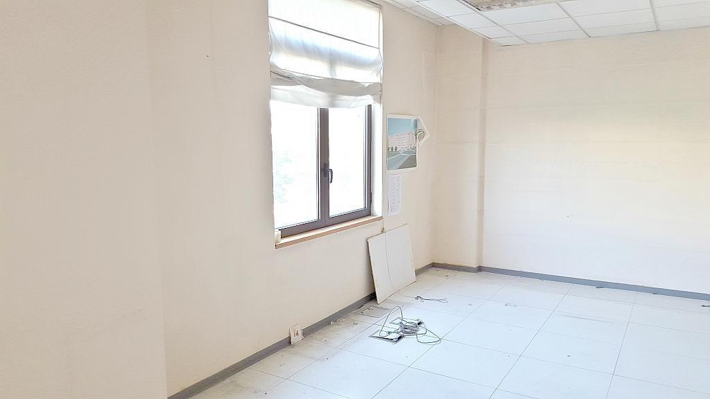 Oficina en alquiler en plaza Catalunya, Eixample dreta en Barcelona - 241815811