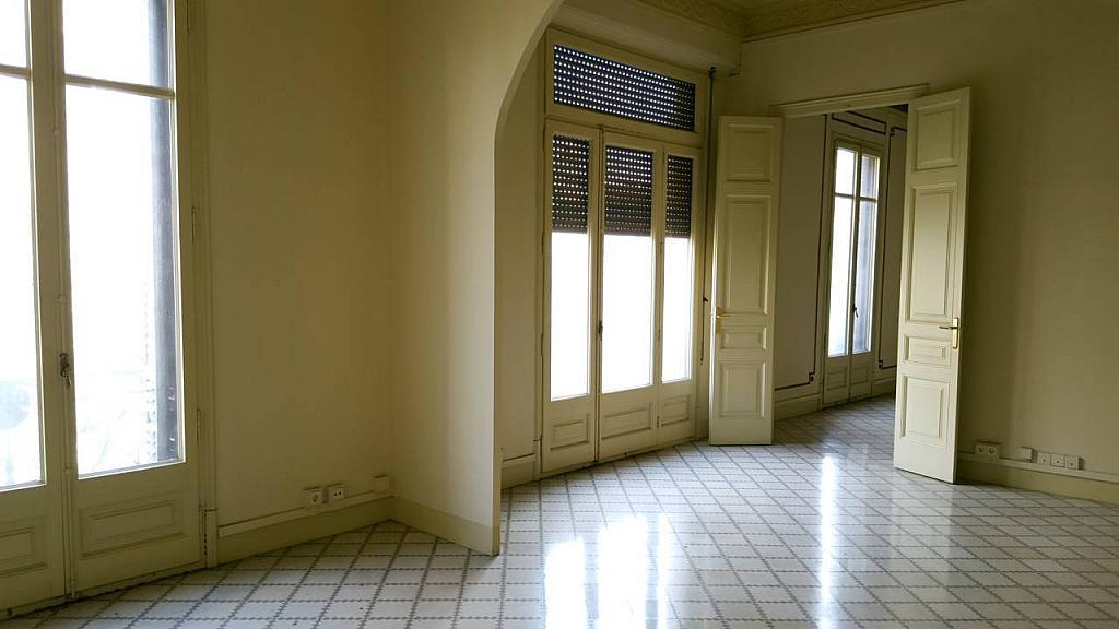 Oficina en alquiler en calle Diagonal, Eixample esquerra en Barcelona - 202104289