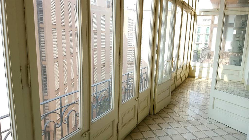 Oficina en alquiler en calle Diagonal, Eixample esquerra en Barcelona - 202104298