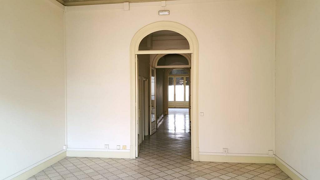 Oficina en alquiler en calle Diagonal, Eixample esquerra en Barcelona - 202104301