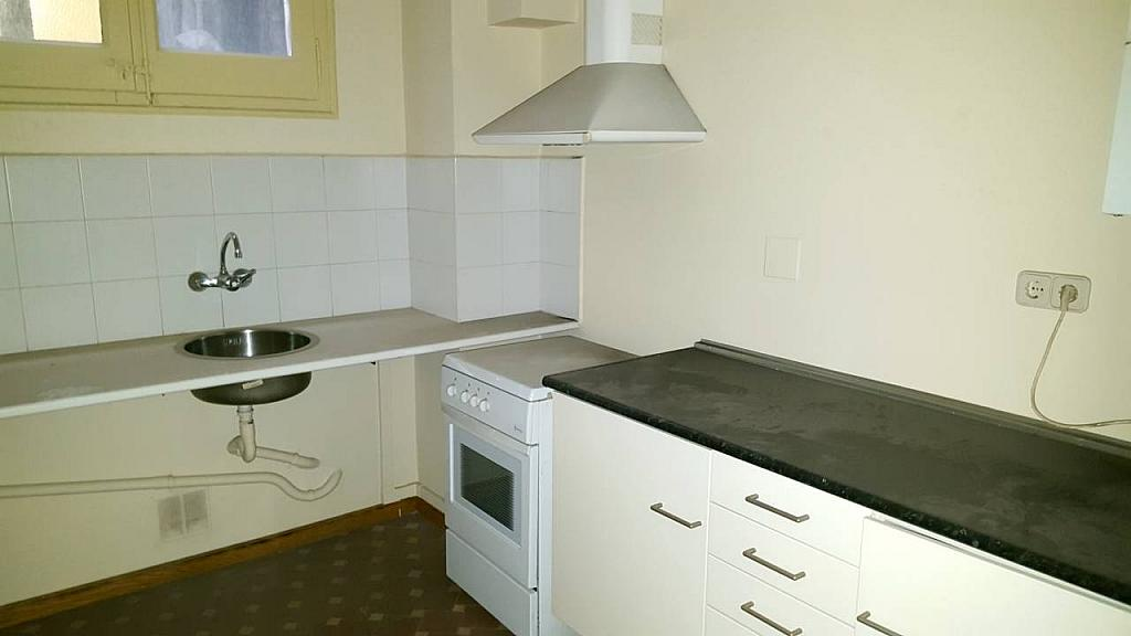 Oficina en alquiler en calle Diagonal, Eixample esquerra en Barcelona - 202104308