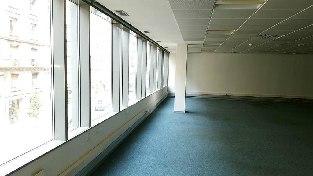 Oficina en alquiler en calle Balmes, Sant Gervasi – Galvany en Barcelona - 202318824