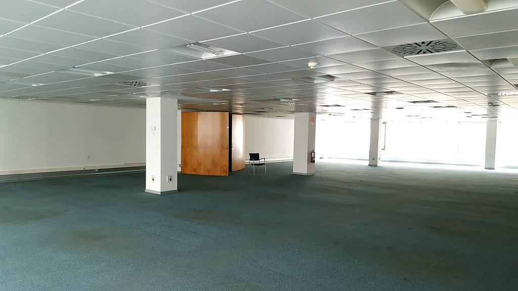 Oficina en alquiler en calle Balmes, Sant Gervasi – Galvany en Barcelona - 202318825