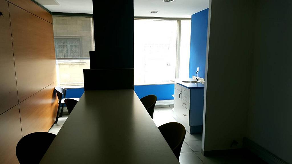 Oficina en alquiler en calle Balmes, Sant Gervasi – Galvany en Barcelona - 202318829