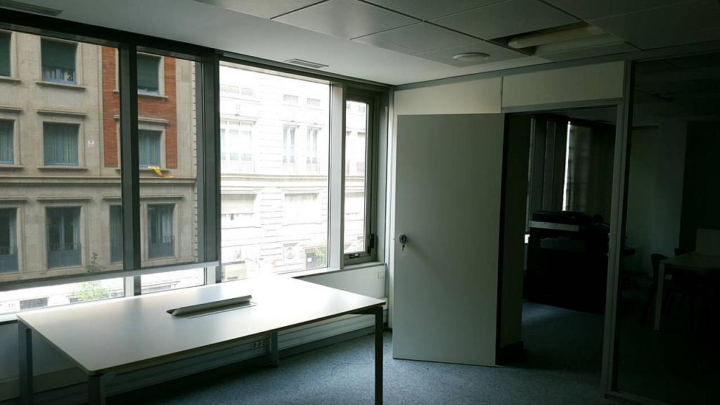 Oficina en alquiler en calle Balmes, Sant Gervasi – Galvany en Barcelona - 202318832