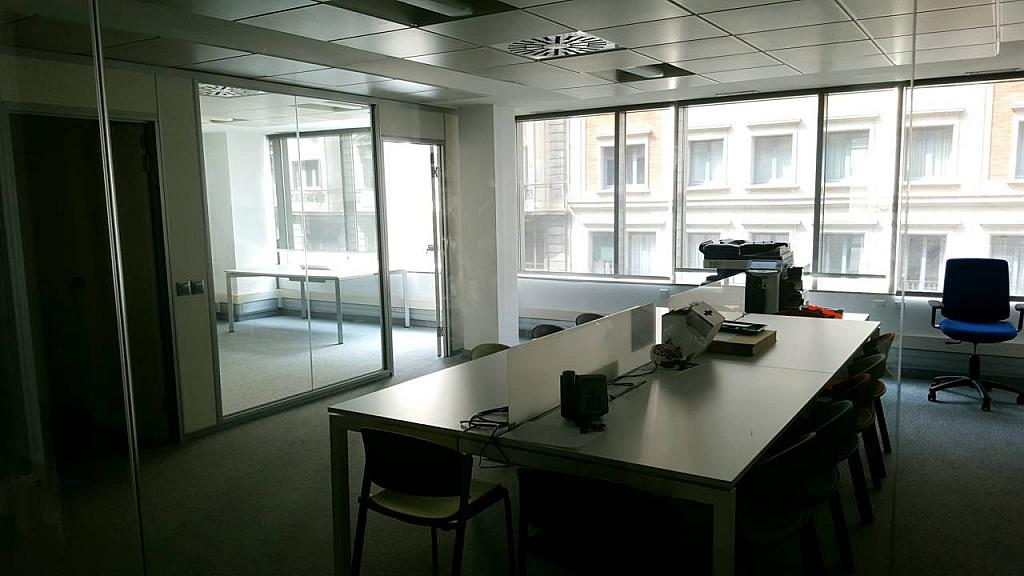 Oficina en alquiler en calle Balmes, Sant Gervasi – Galvany en Barcelona - 202318860