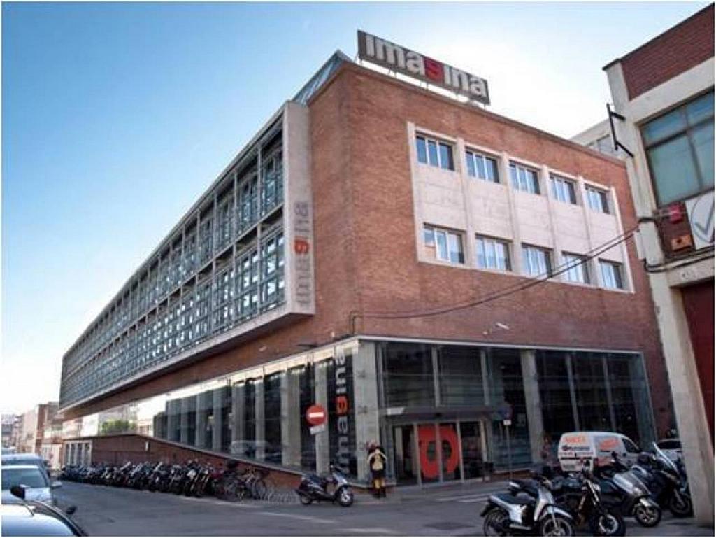 Oficina en alquiler en calle Gaspar Fabregas, El gall en Esplugues de Llobregat - 202888258