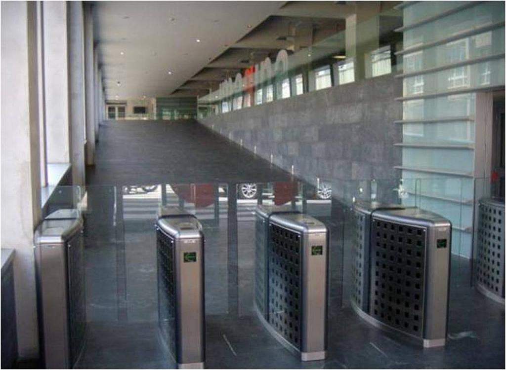 Oficina en alquiler en calle Gaspar Fabregas, El gall en Esplugues de Llobregat - 202888260