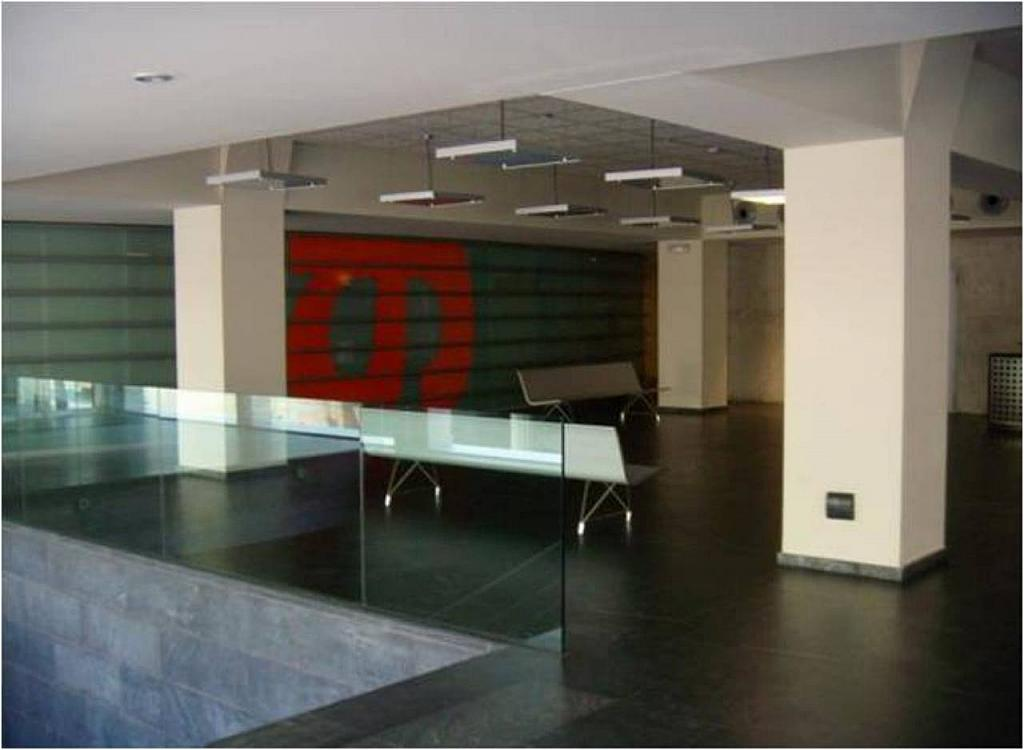 Oficina en alquiler en calle Gaspar Fabregas, El gall en Esplugues de Llobregat - 202888262